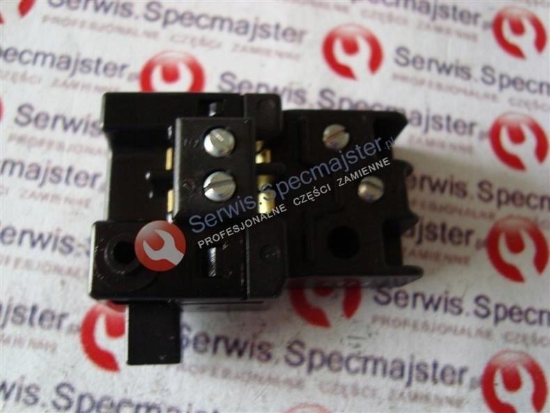MAKITA PC5001C- prepínač č. 28 Kód: 651922-3