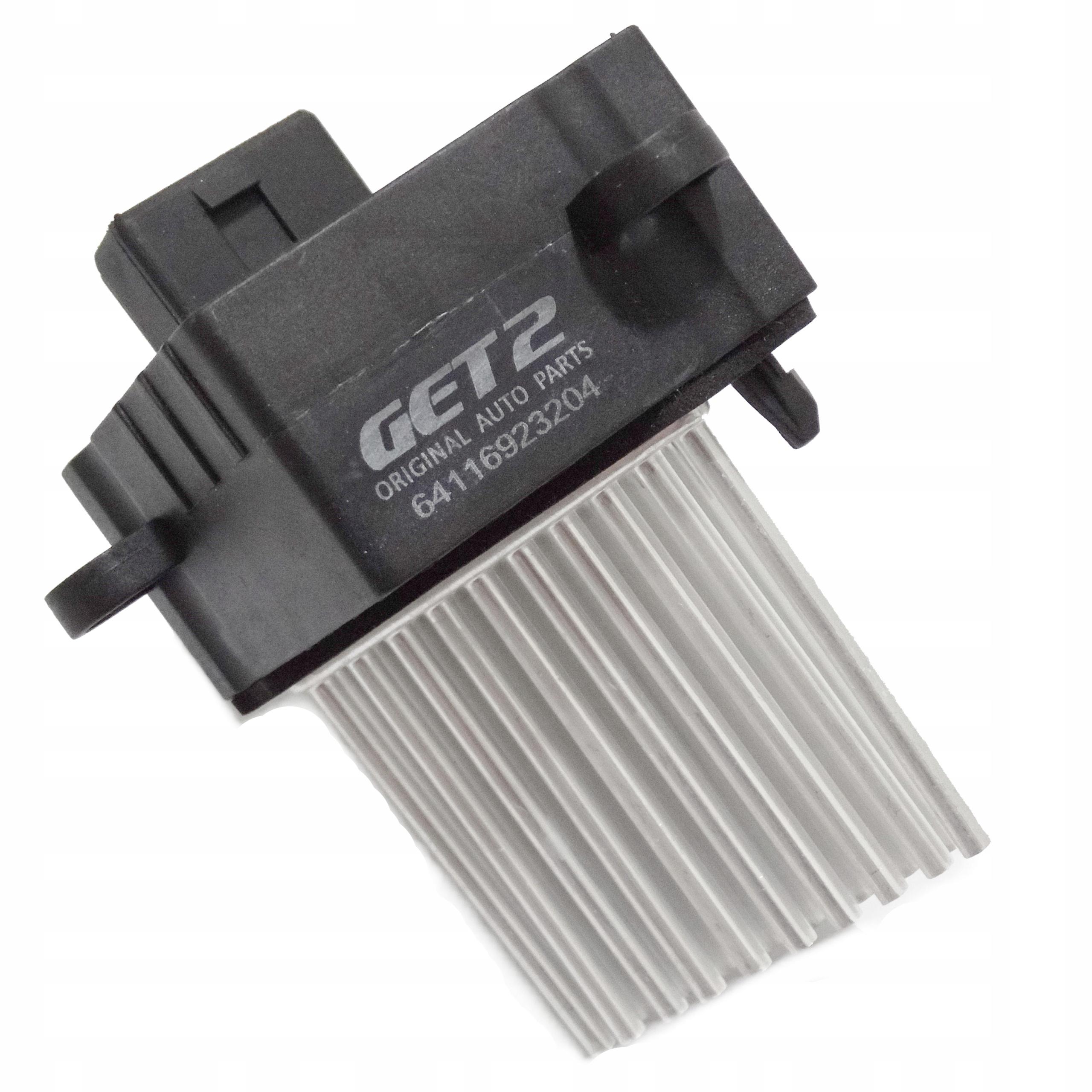 bmw e36 e39 e46 x3 x5 резистор резистор воздуходувки