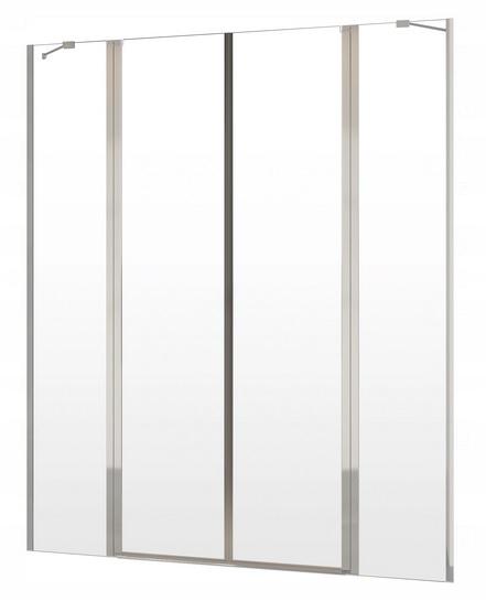 Sprchové dvere Nes DWD II 140x200 RADAWAY W1