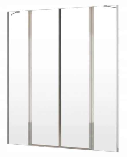 Sprchové dvere Nes DWD II 160 RADAWAY W4