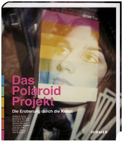 DAS Polaroid Design