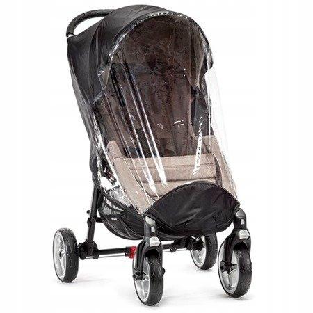 Baby Jogger CITY MINI 4-kolesové