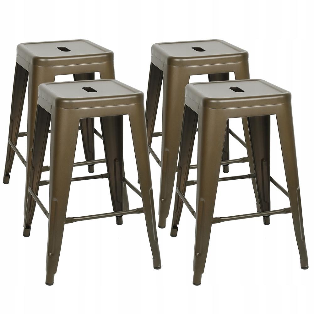 Židle BAR, vysoká stolička, podkrovná stolička