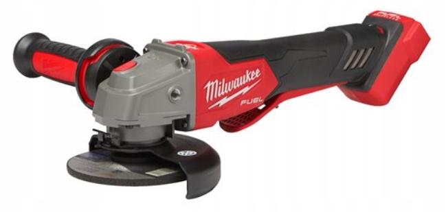 Milwaukee M18 FSAGV115XPDB Szlifierka kątowa 125mm Marka Milwaukee