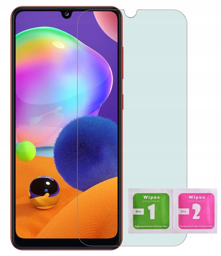 Szkło Hartowane 9H do Samsung Galaxy A31
