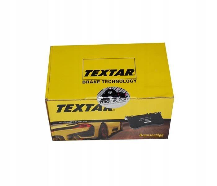 textar 2331211 колодки вперед bmw e90 e60 e64 e65