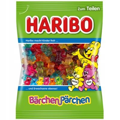 Мармелад Haribo Barchen Parchen Jelly Beans 175 г