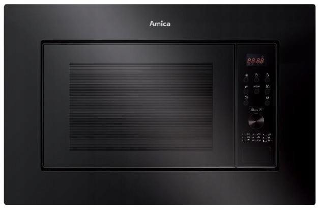 Kuchenka mikrofalowa AMICA AMGB20E2GB