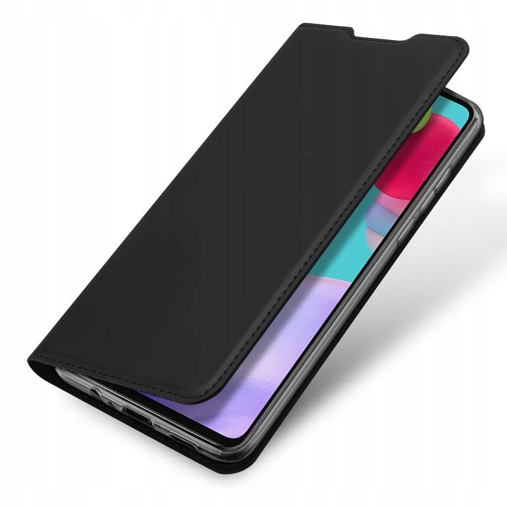 Etui z Klapką Dux Ducis do Samsung Galaxy A52 Producent Braders