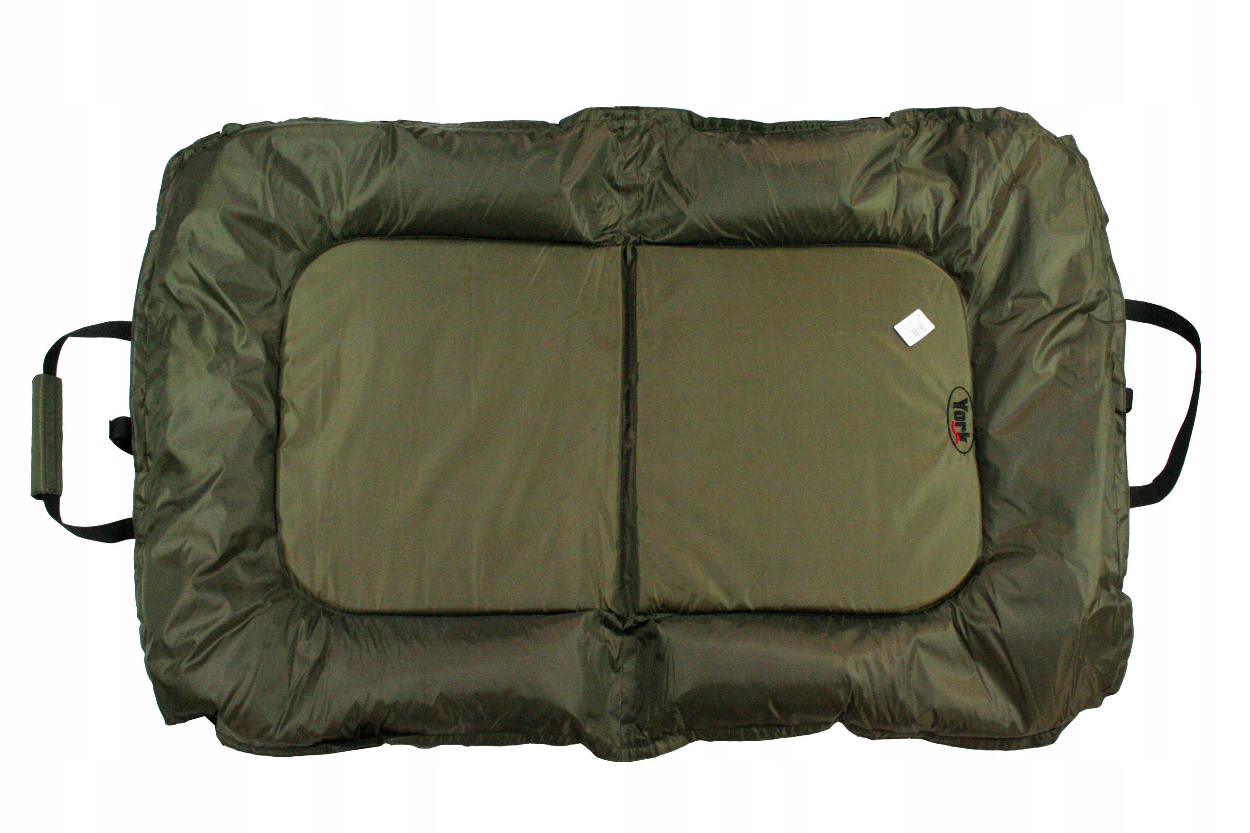 Veľký Carp Mat York Soft 10867 pre izoláciu