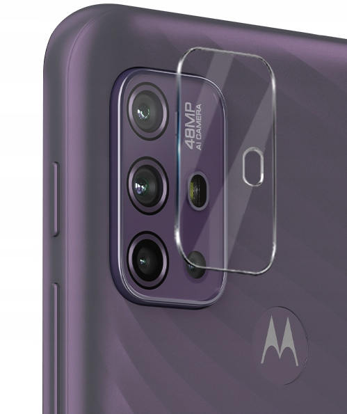 Szkło na Aparat Obiektyw Tył do Motorola Moto G10