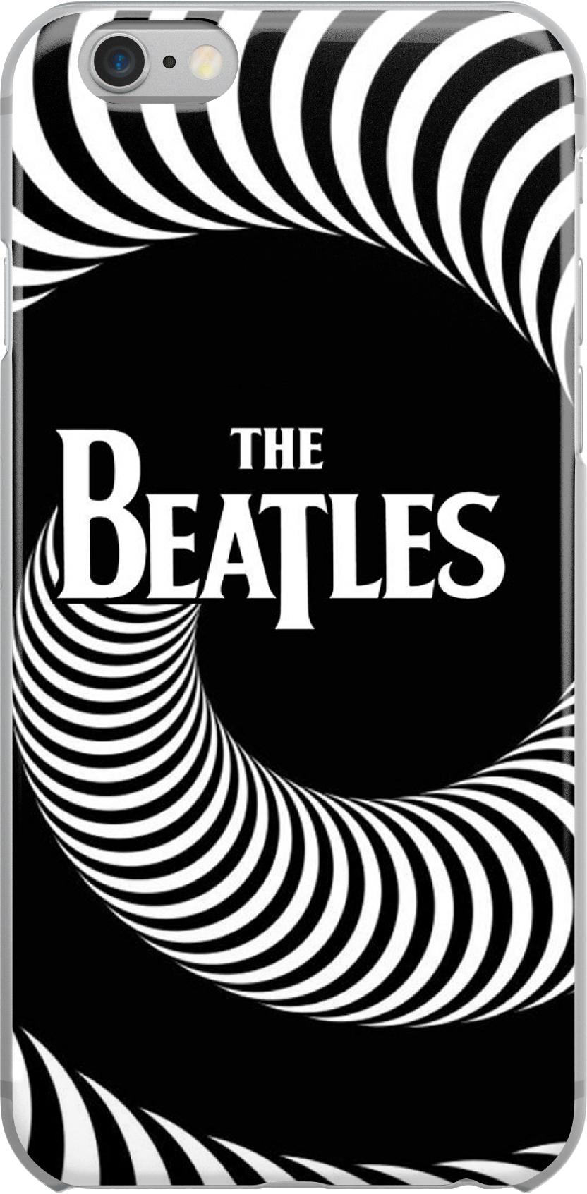 Etui Wzory Beatles Lenovo A3600