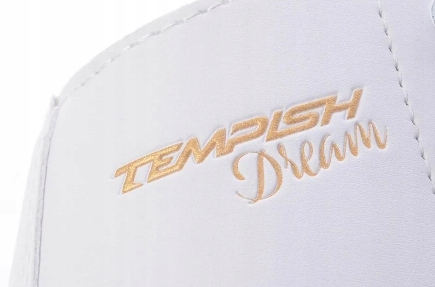 Купить Фигурные коньки TEMPISH Dream White 40 на Otpravka - цены и фото - доставка из Польши и стран Европы в Украину.