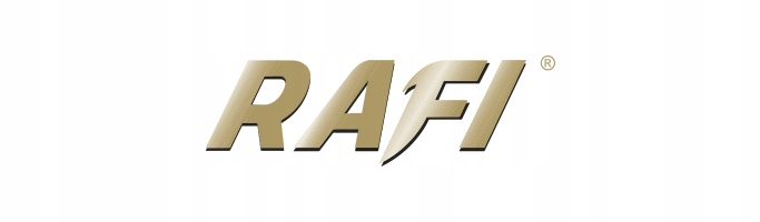 Rafi z Wołowiną Karma Mokra dla Psa 24x 400g Liczba sztuk w zestawie 24