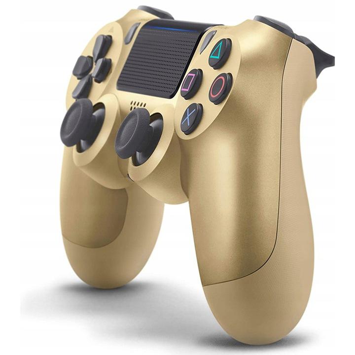Pad bezprzewodowy PS4 Sony PlayStation Złoty
