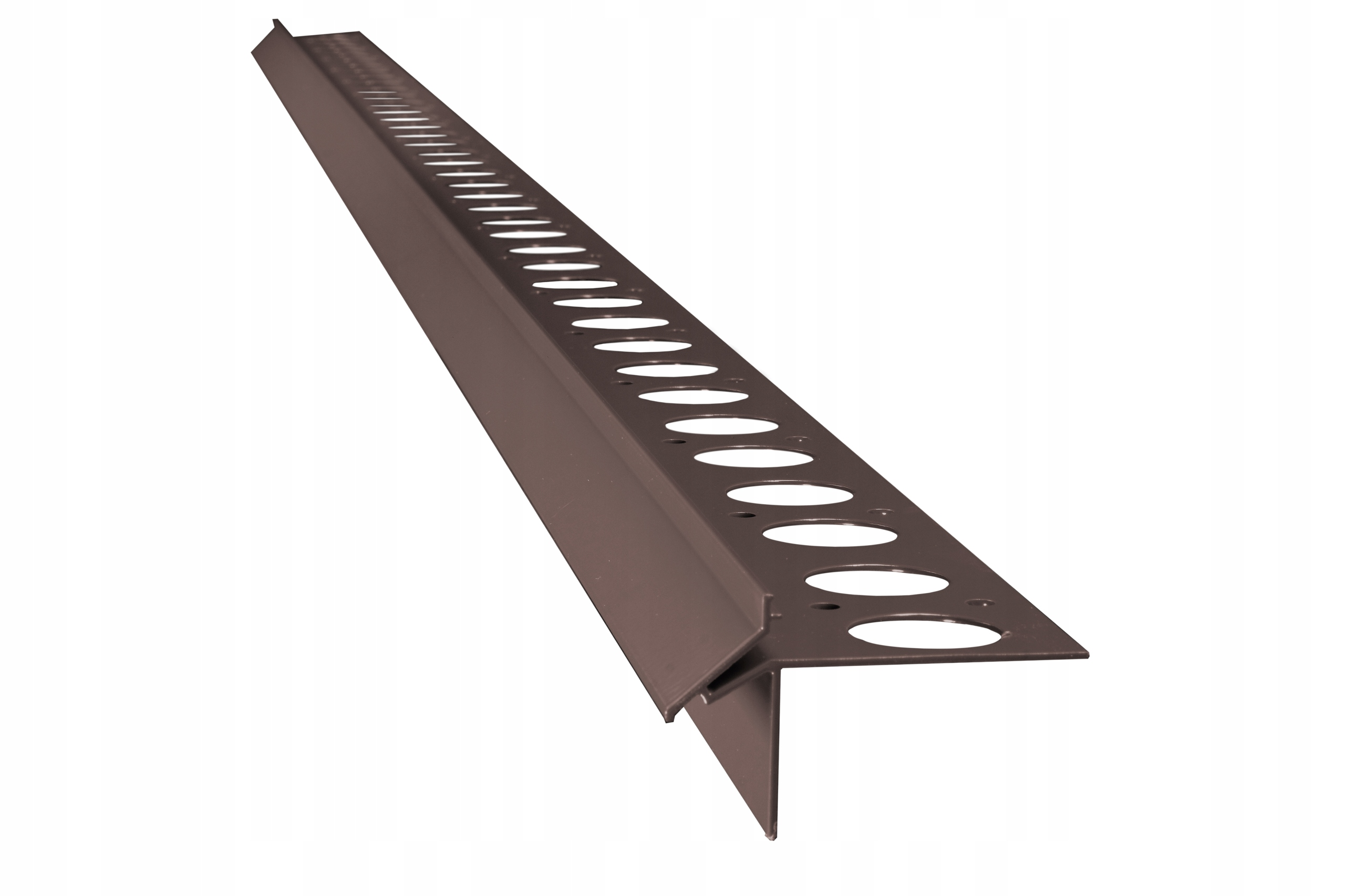 profil balkonowy OKAPNIK - Superrim H60 - NOWOŚĆ
