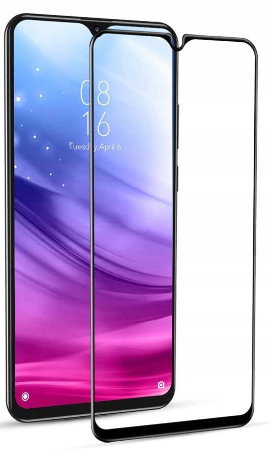 Szkło 5D FULL GLUE Pełne do Xiaomi Redmi 9 Dedykowany model Xiaomi Redmi 9