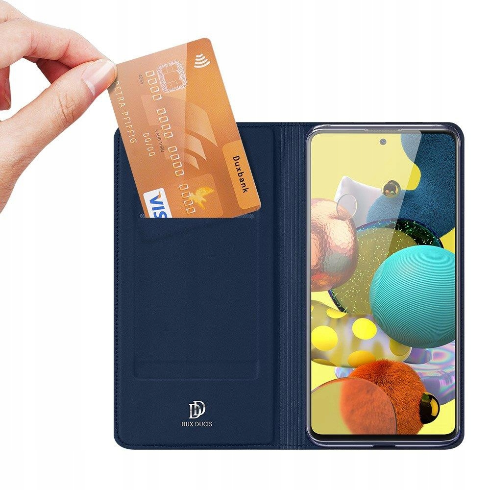 Etui DUXDUCIS do Samsung Galaxy S20 FE Dedykowany model Samsung Galaxy S20 FE