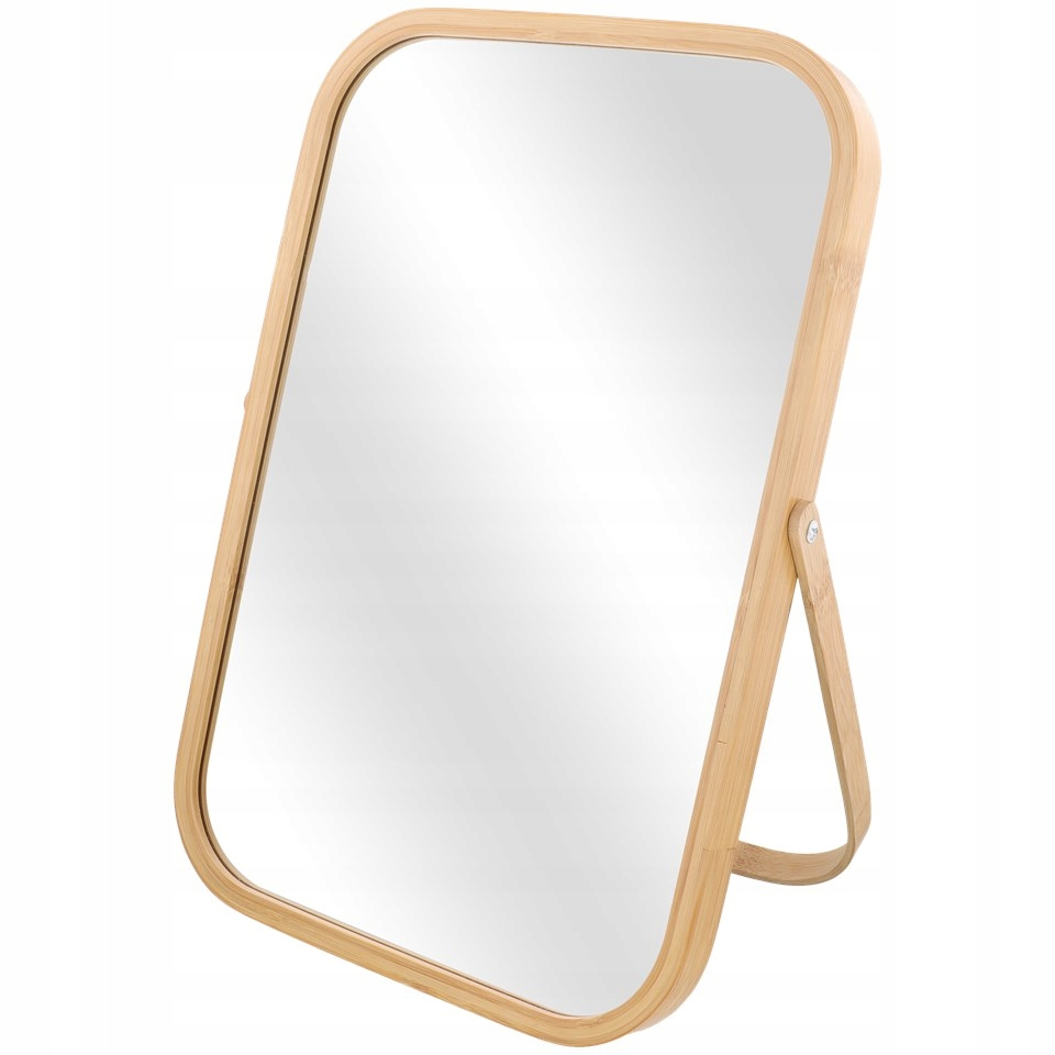 Бамбуковое зеркало