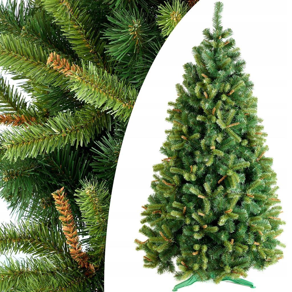 ROZHLASOVANIE Umelý vianočný stromček (150) VERTE