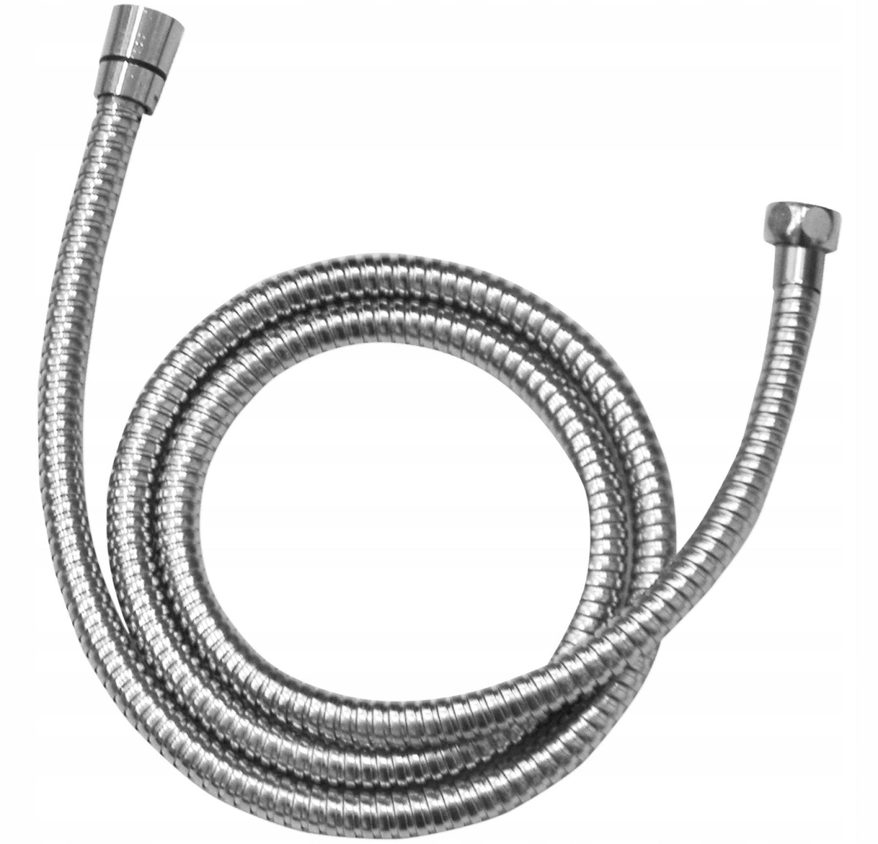 Predĺžiteľná sprchová hadica 150 cm NDA 051W Deante