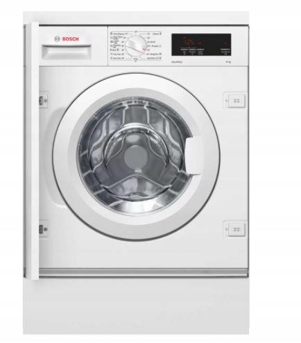BOSCH Встраиваемая стиральная машина WIW24341EU