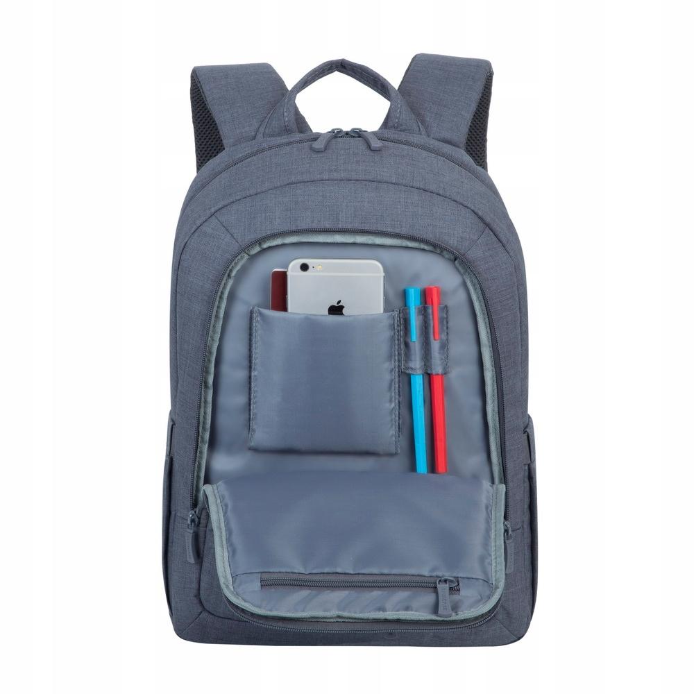 Wodoodporny Plecak Laptop 15.6 - Rivacase