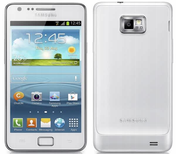 Samsung Galaxy S2 Sii I9100 Fv23 9846500069 Sklep Internetowy Agd Rtv Telefony Laptopy Allegro Pl
