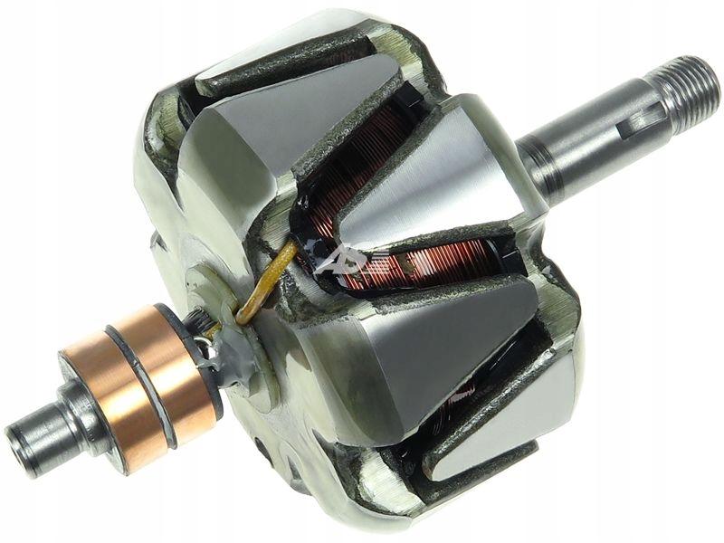 AS Pl AR0002 Ротор...