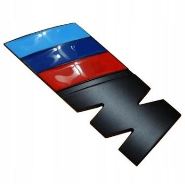 м пакет м производительность м мощность bmw эмблема 8,3 см