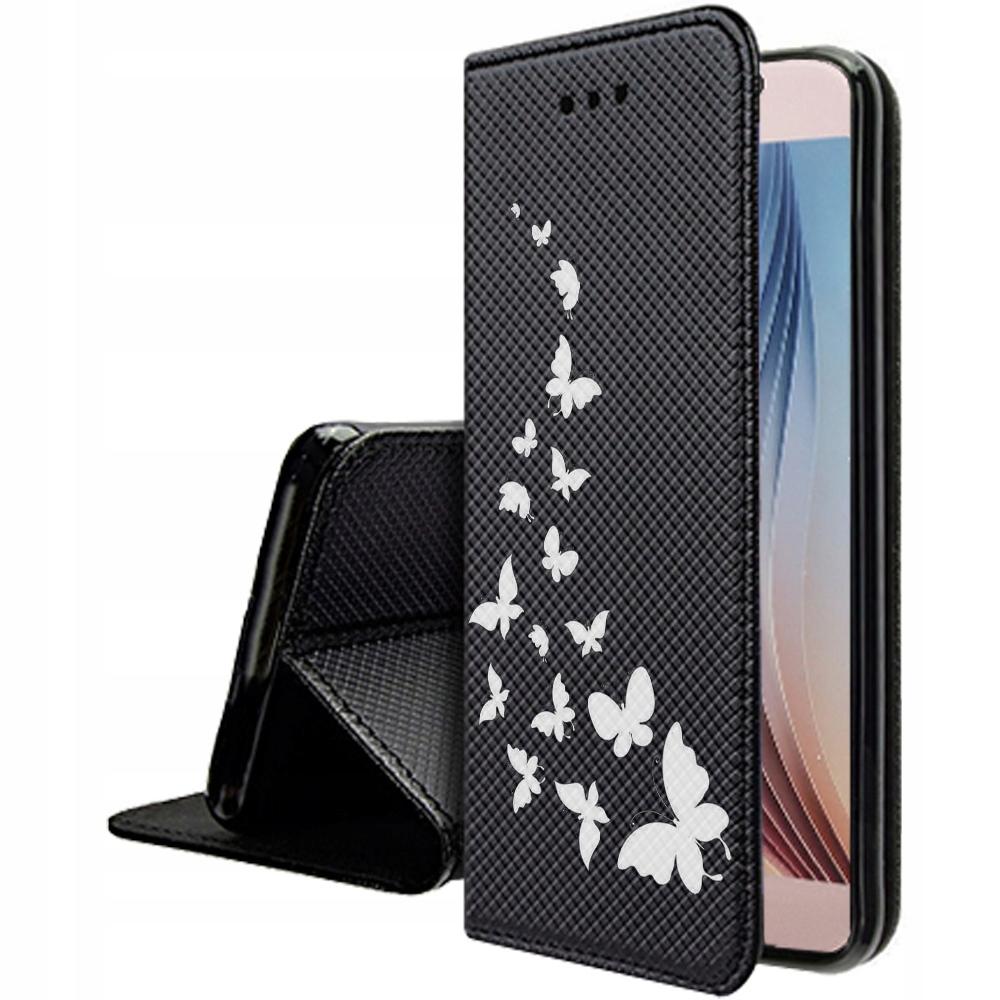 150 wz. Etui Smart Magnet do Samsung Galaxy S6