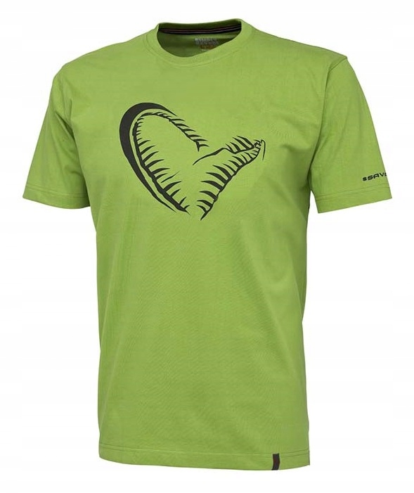 Купить футболка SIMPLY Savage JAW TEE ГОСТИНИЧНЫЙ HAPPIT Savage на Eurozakup - цены и фото - доставка из Польши и стран Европы в Украину.