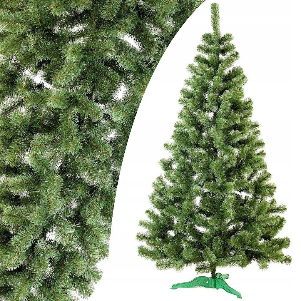 ROZHLASOVANIE Umelý vianočný stromček LEA -150-