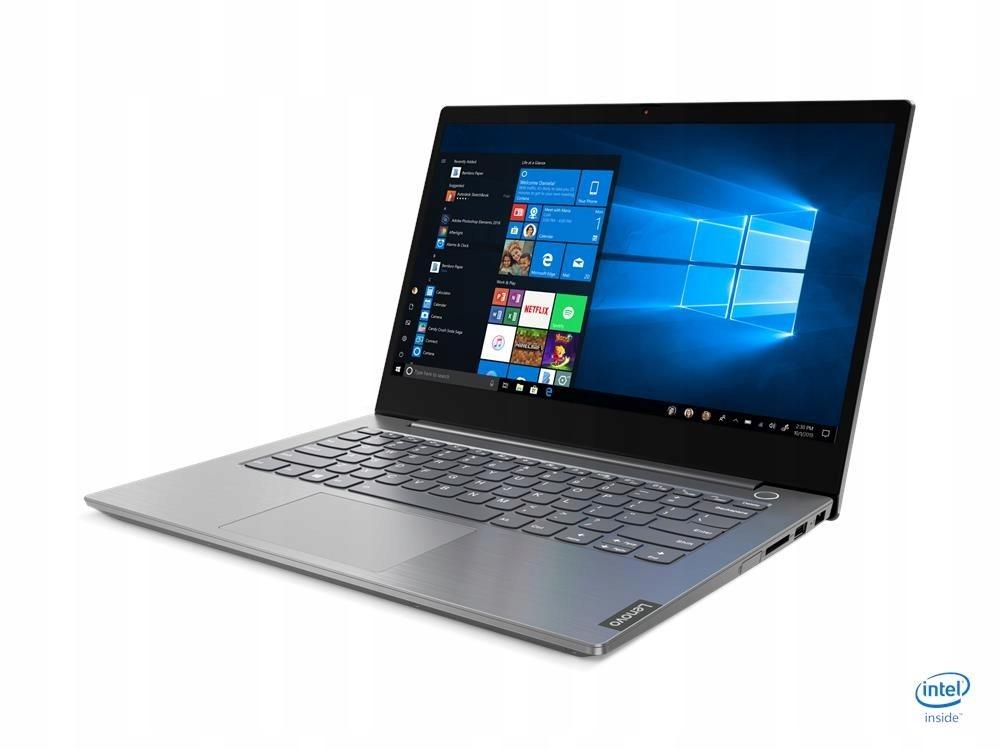 "Laptop Lenovo ThinkBook V14IIL 14""Intel Corei"