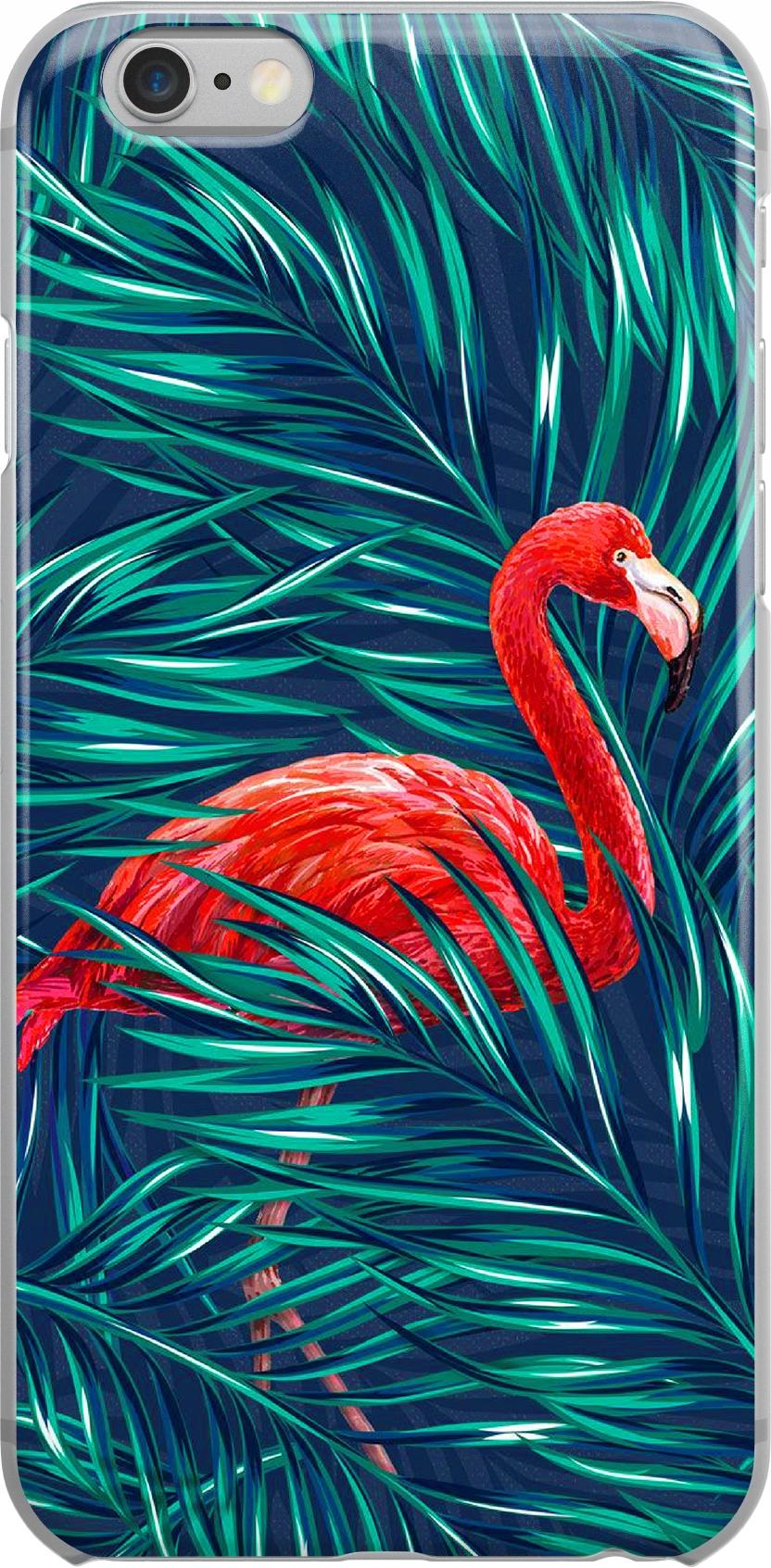 Etui Wzory Flaming2 Huawei W1