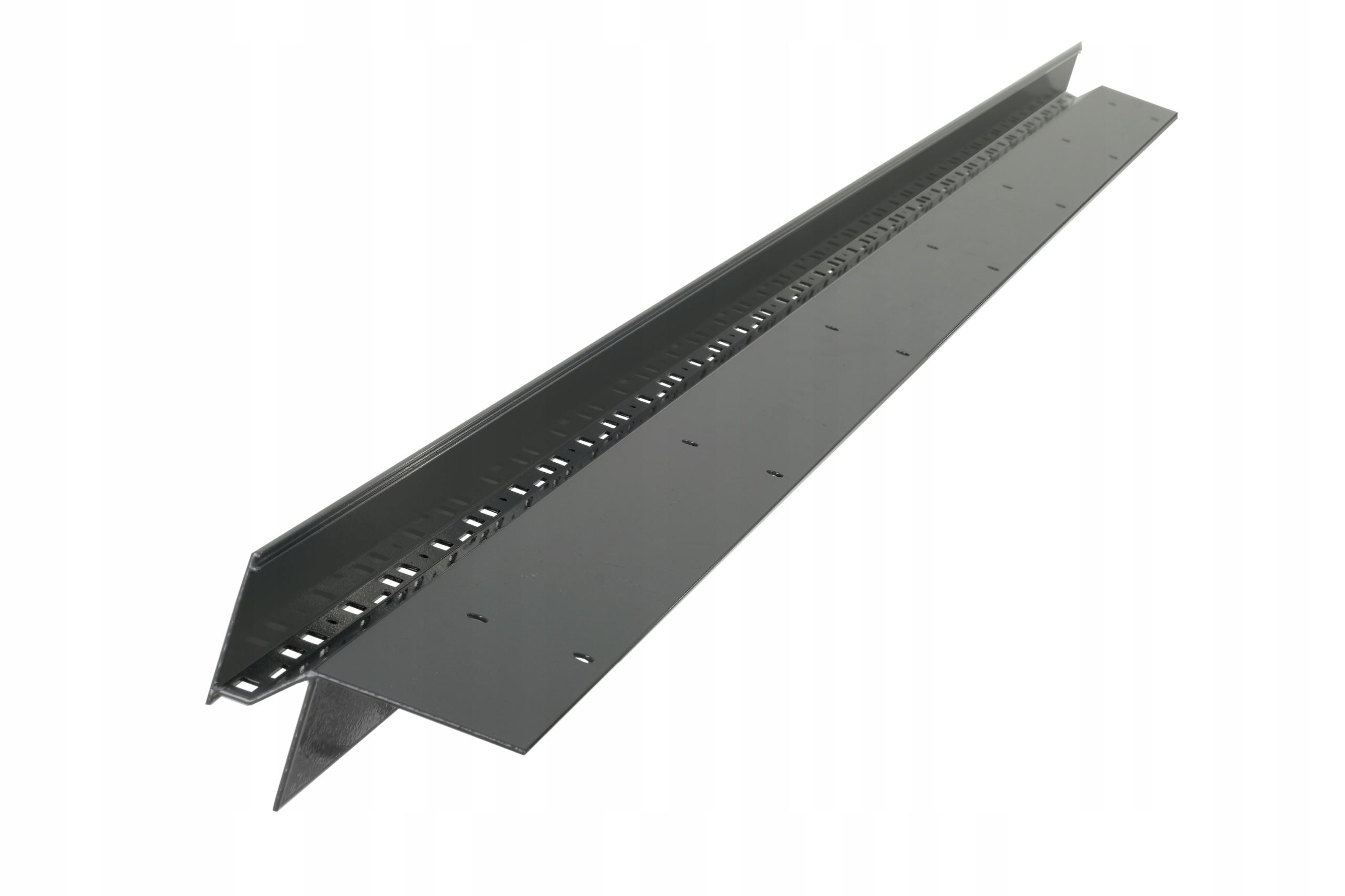 Профиль SUPERRIM W60 для вентилируемых террас