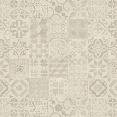 Koberec Podlahy PVC, dlažba|cítil| patchwork |200x500