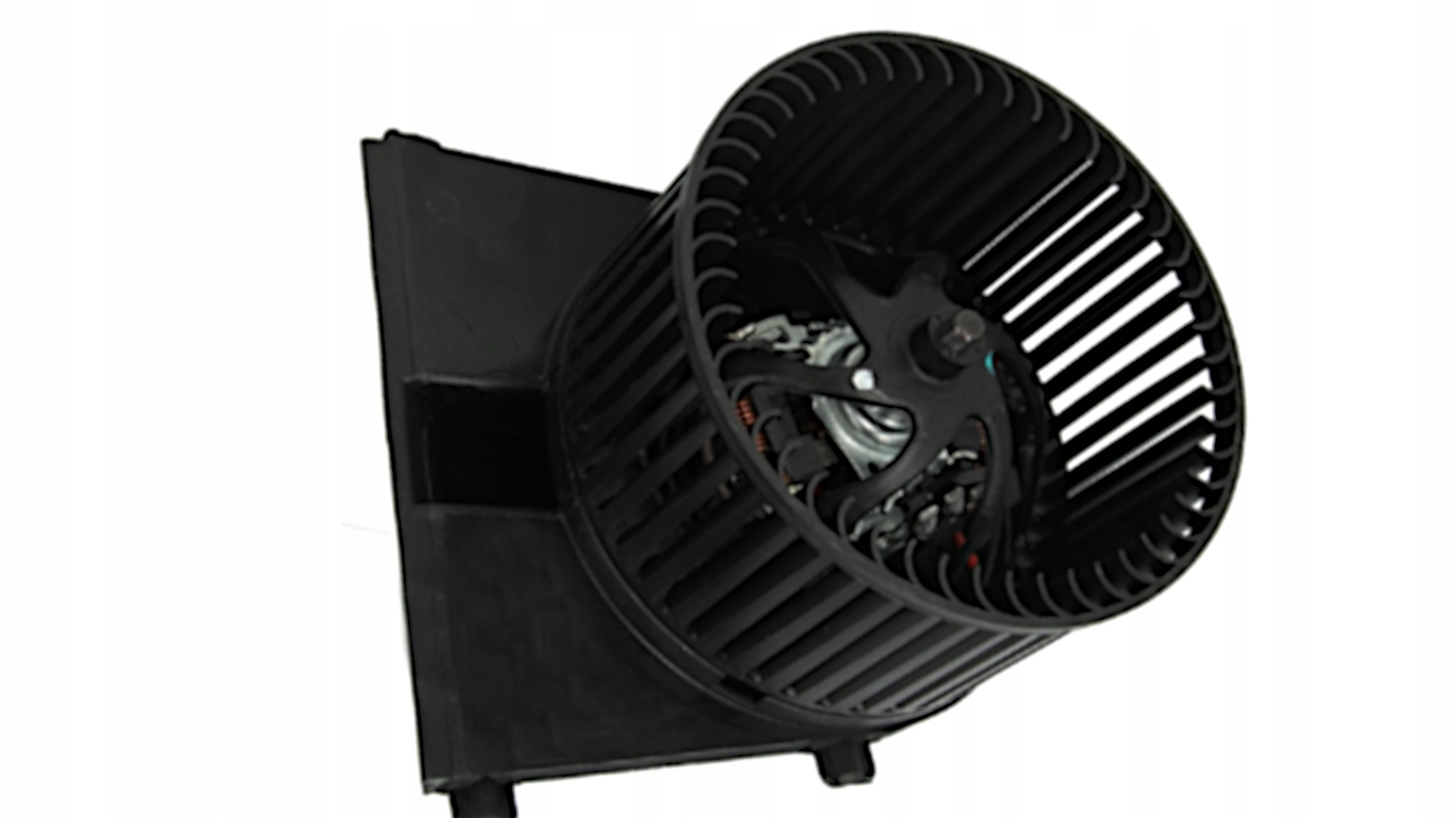 VW GOLF IV 4 BORA FAN вентилятор интерьеров