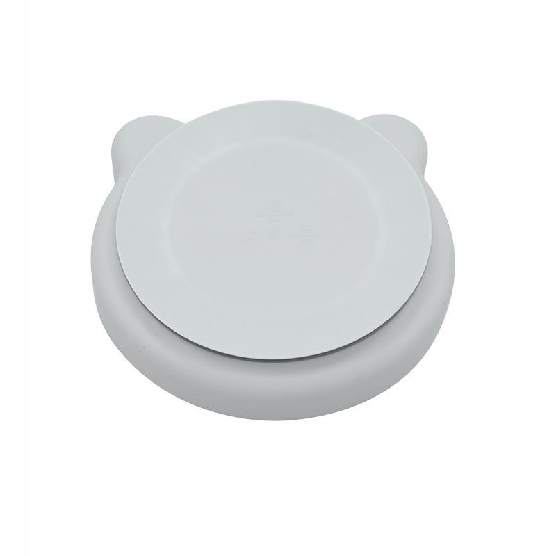 Bo Jungle Talerzyk silikonowy Bear z przyssawką Kod producenta B500700