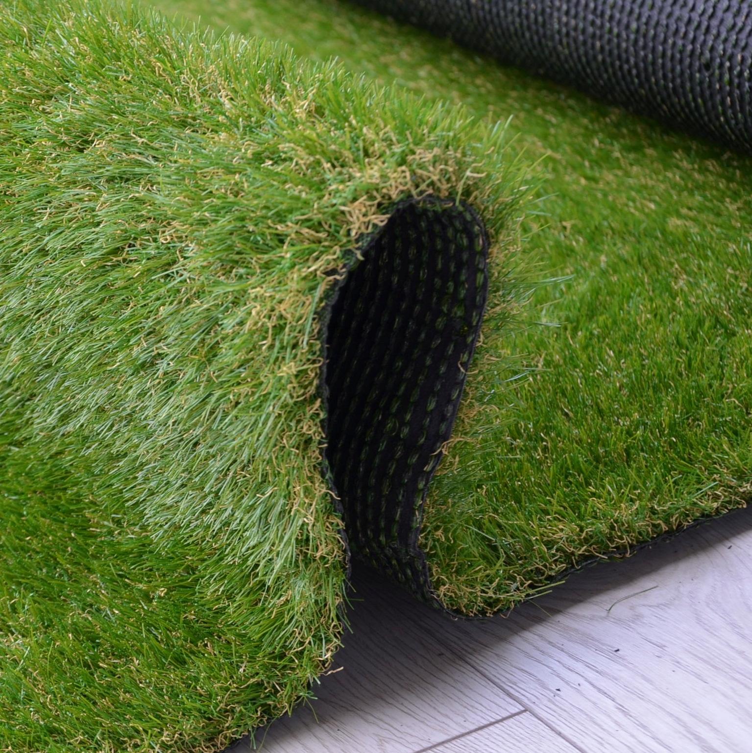Koberec Umelá tráva Malaga| hrubé| 40 mm| 400x650 cm
