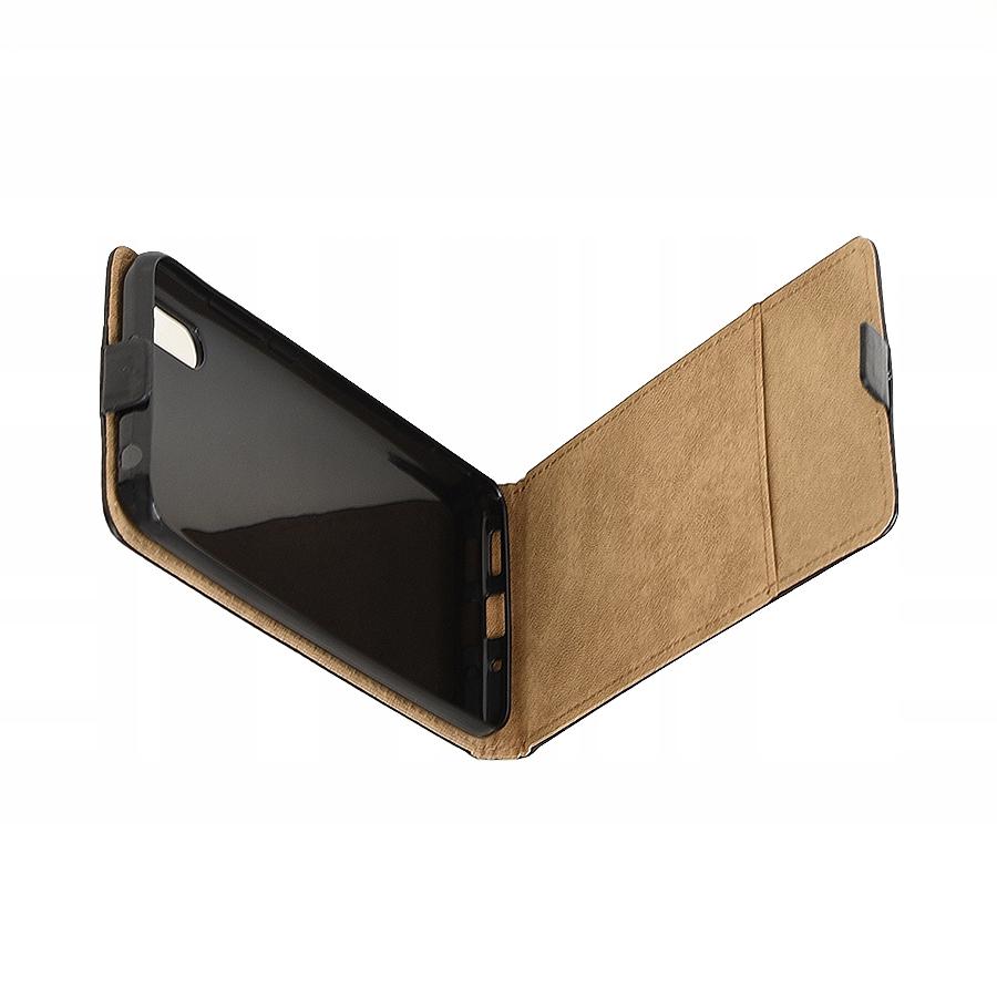 Etui do Xiaomi Redmi 9A Flexi Case + Szkło 9H Dedykowany model Xiaomi Redmi 9A
