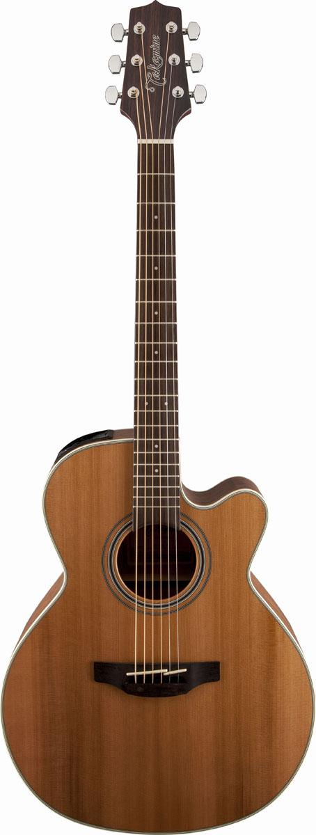 Takamine GN20CE NS - Elektro-Akustická gitara