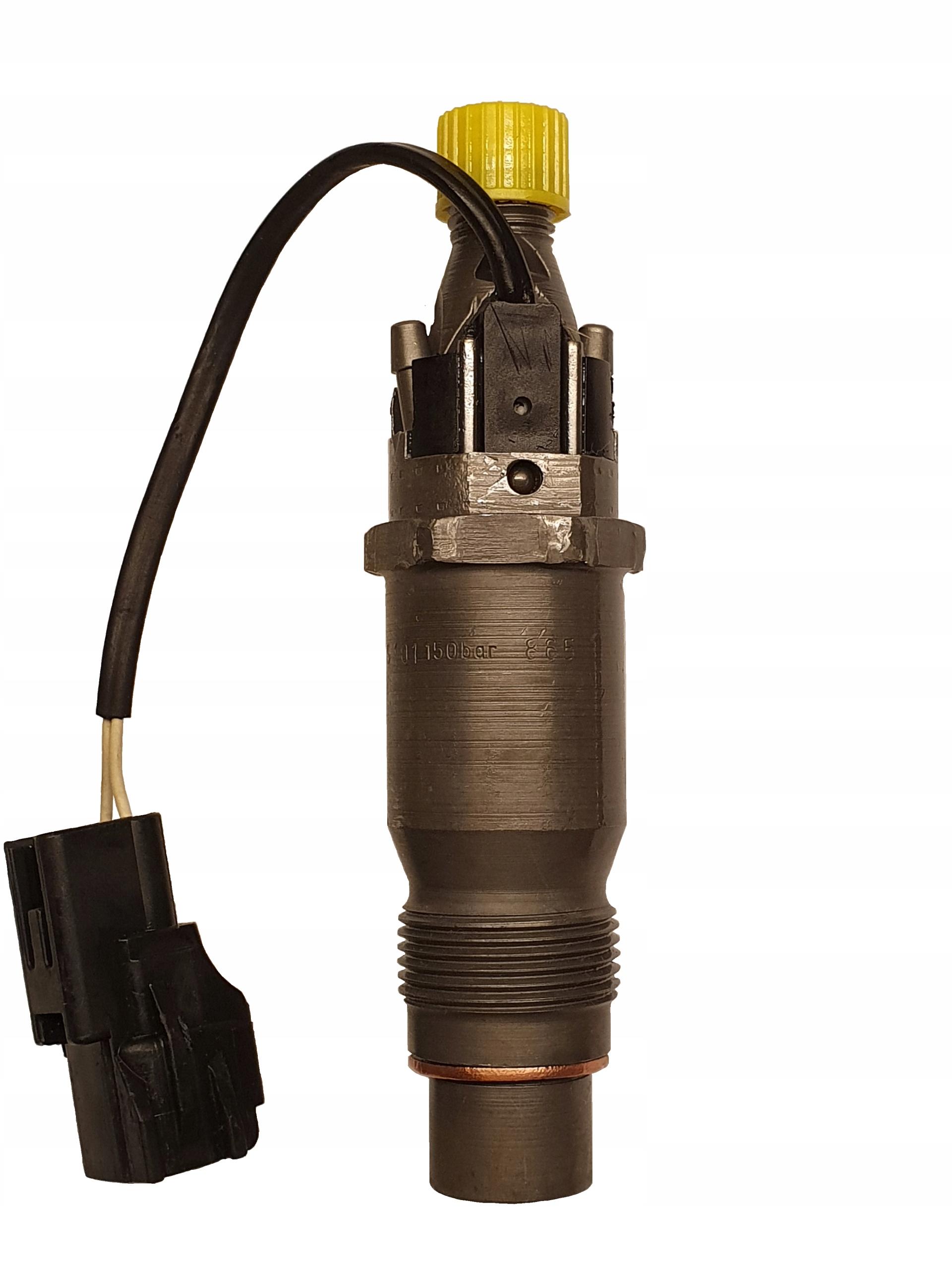 инжектор управляющий впрыск cherokee voyager джип