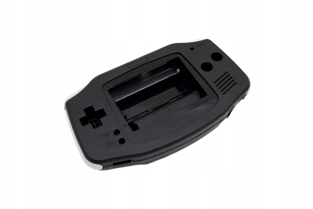 Item Case Game Boy Advance GBA [BLACK]