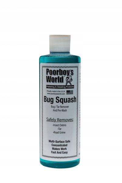 Poorboy's World Bug Squash Для удаления насекомых