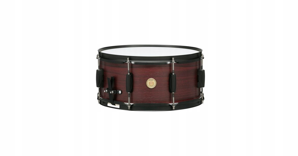 Купить Tama WP148BK-BWW Малый барабан 14 x 8 Деревообработка на Otpravka - цены и фото - доставка из Польши и стран Европы в Украину.
