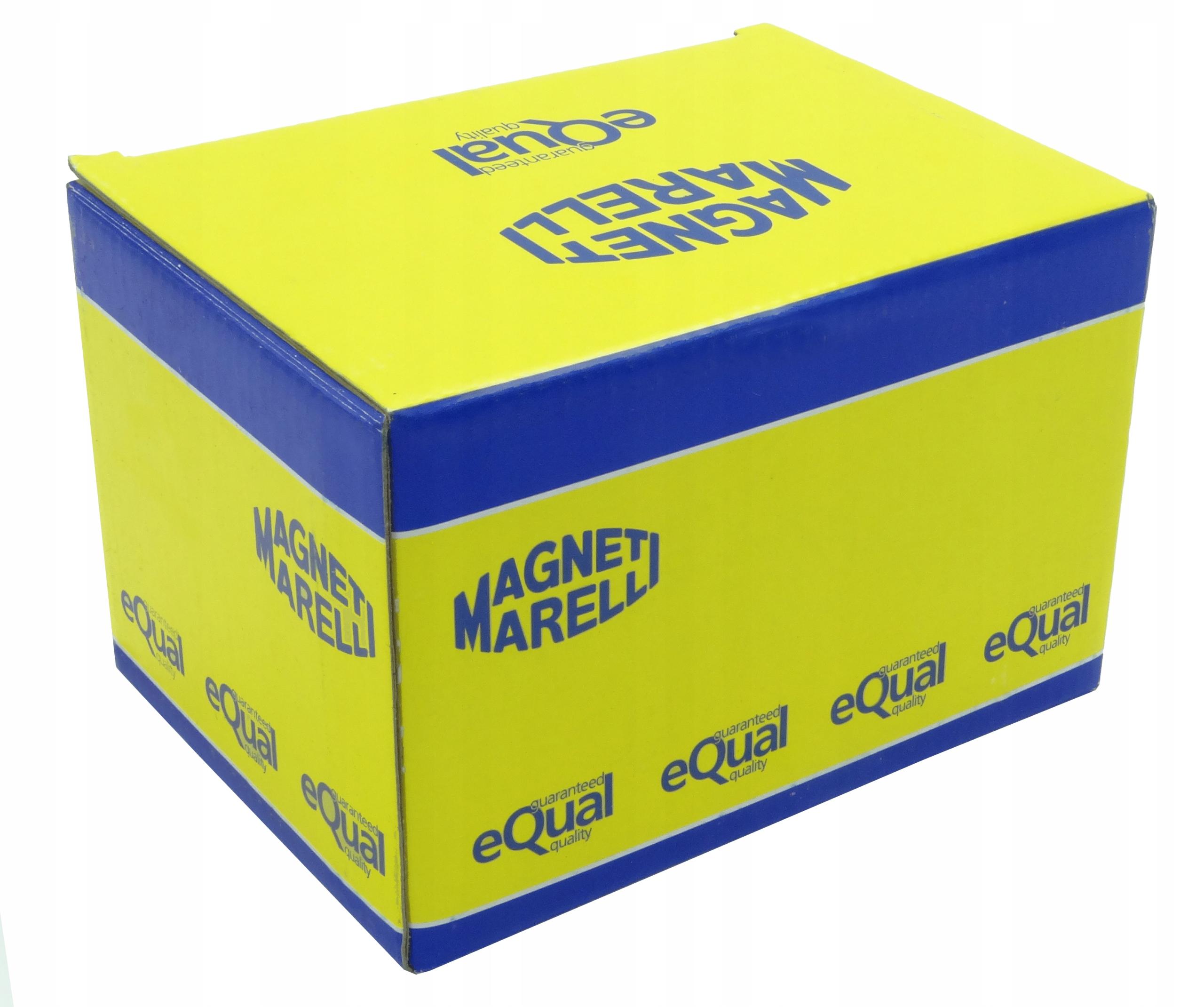 катушка зажигания magneti marelli 060717040012