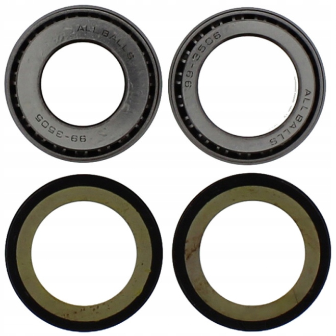 Picture of FRAME HEAD BEARING YAMAHA