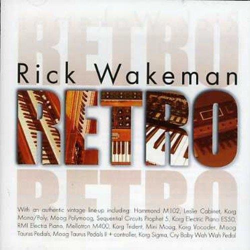 Rick Wakeman - Retro