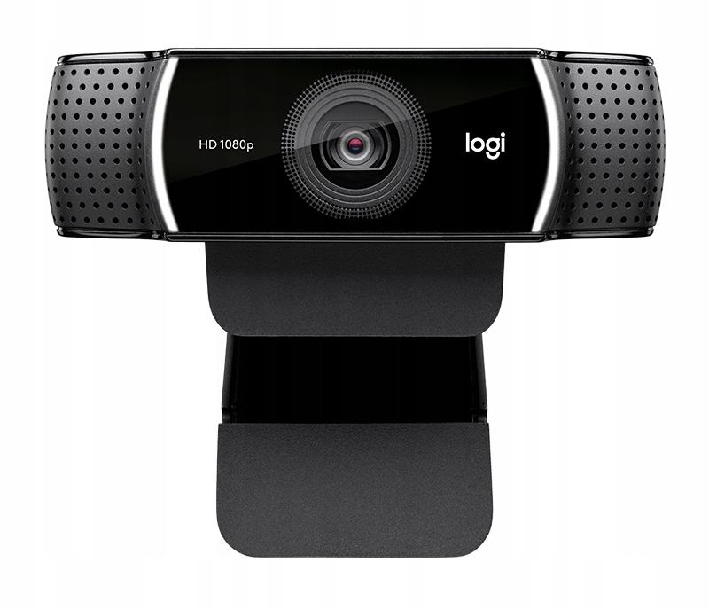 Kamera internetowa Logitech C920 Hd Pro 960-001055